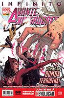 Avante, Vingadores! # 14