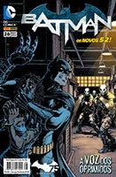 Batman # 28