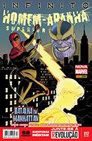 Homem-Aranha Superior # 12