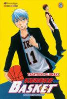 Kuroko No Basket # 5