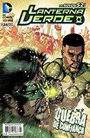 Lanterna Verde # 28
