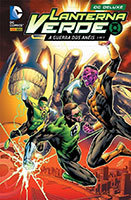 Lanterna Verde - A Guerra dos Anéis 2 de 2