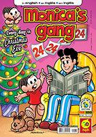 Monica's Gang # 60
