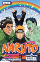 Naruto Edição Pocket # 54