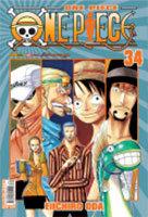 One Piece # 34