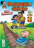 Ronaldinho Gaúcho # 95