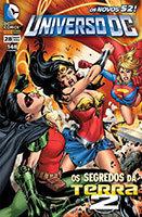 Universo DC # 28