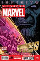 Universo Marvel # 15