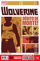 Wolverine # 13