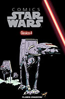 Comics Star Wars – Volume 4 – Clássicos 4