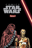 Comics Star Wars - Volume 5 - Clássicos 5
