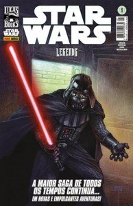 Star Wars – Legends # 1