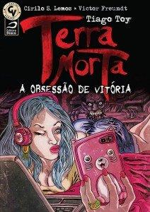 Terra Morta - A obsessão de Vitória