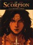 Le Scorpion – La Neuvième Famille