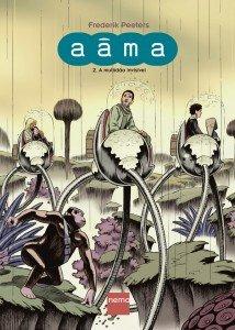Aâma # 2 – A multidão invisível