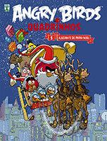 Angry Birds Quadrinhos # 5
