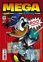 Mega Disney # 7
