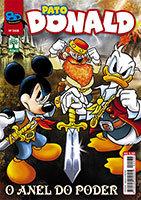 Pato Donald # 2438