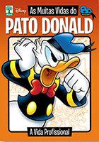 As muitas vidas de Pato Donald - Volume 4 - A vida profissional