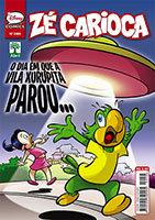 Zé Carioca # 2403