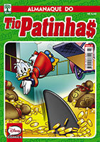 Almanaque do Tio Patinhas # 23