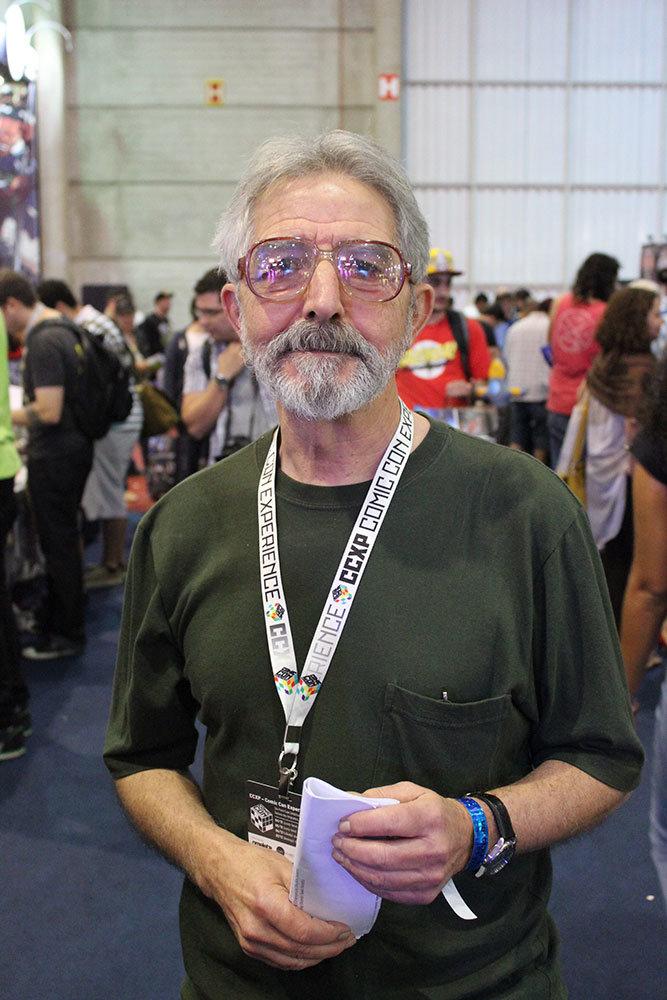 José Luiz García-Lopez
