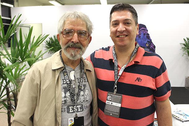 Naranjo com José Luis García-López