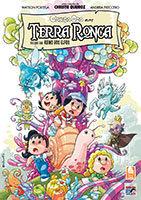 Cabeça Oca em Terra Ronca - Reino dos Elfos # 1