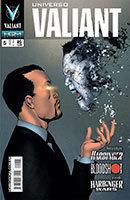 Universo Valiant # 5