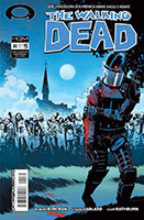 The Walking Dead # 30