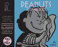 Peanuts Completo - 1963-1964