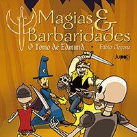 Magias & Barbaridades – O tomo de Edmund