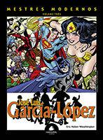 Mestres Modernos – Volume 3 – José Luis García-López