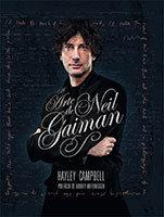 A arte de Neil Gaiman