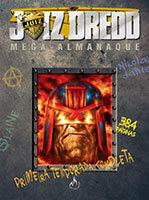 Juiz Dredd Mega-Almanaque # 1