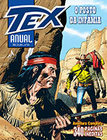 Tex Anual # 16