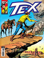 Tex Coleção # 370