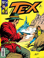 Tex Coleção # 371