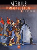 O mundo de Edna 6 - Os consertadores