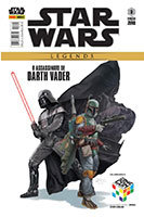 Star Wars Legends Zero - O assassinato de Darth Vader