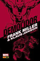 Demolidor por Frank Miller & Klaus Janson