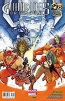 Guardiões da Galáxia - Marvel 75 anos