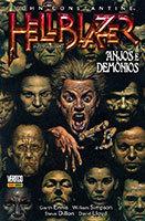 John Constantine - Hellblazer - Infernal - Volume 3  - Anjos e Demônios