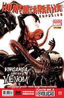 Homem-Aranha Superior # 13