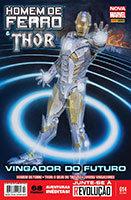 Homem de Ferro & Thor # 14
