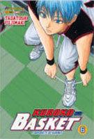 Kuroko No Basket # 6