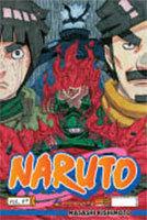 Naruto # 69