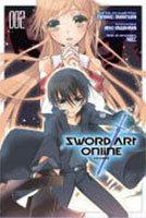 Sword Art Online - Aincrad # 2