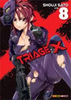 Triage X # 8