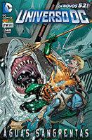 Universo DC # 29